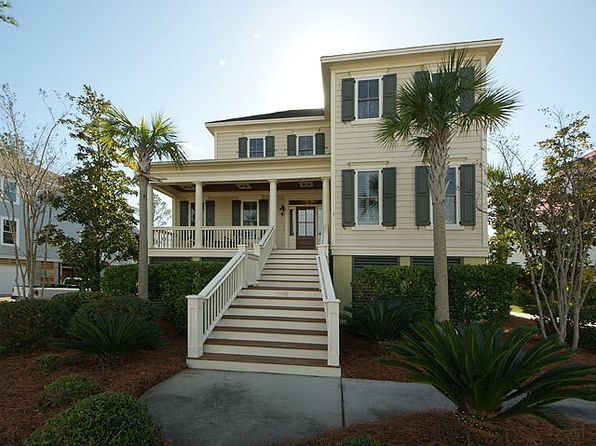 5 bed 5 bath Single Family at 2605 Crooked Stick Ln Mount Pleasant, SC, 29466 is for sale at 775k - 1 of 40