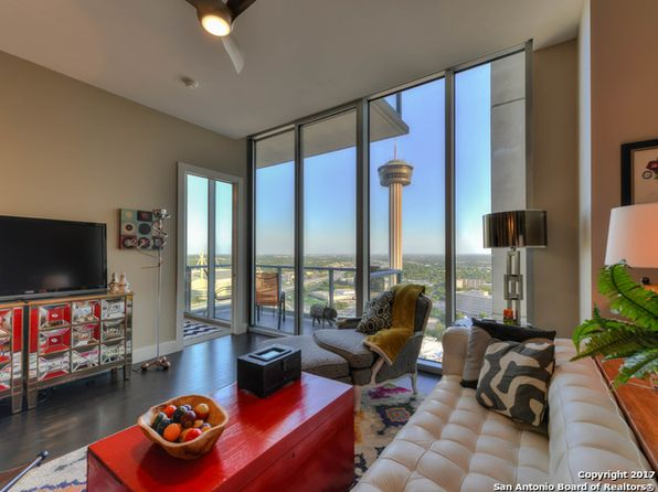 1 bed 1 bath Condo at 610 E Market St San Antonio, TX, 78205 is for sale at 395k - 1 of 24