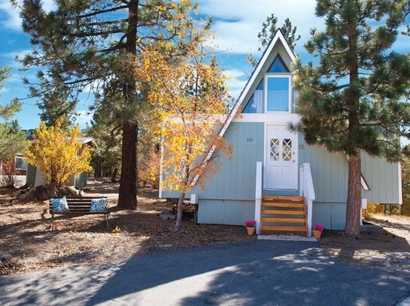 2 bed 1 bath Single Family at 609 Villa Grv Big Bear, CA, 92314 is for sale at 225k - 1 of 20