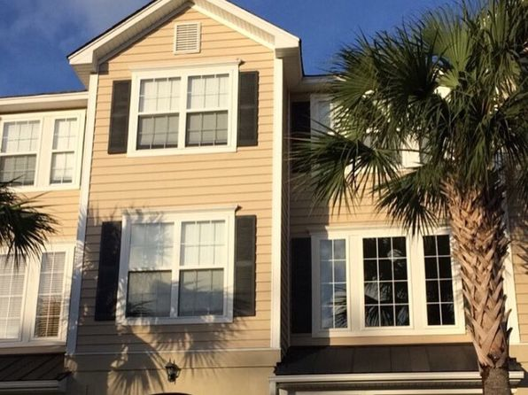 4 bed 3 bath Townhouse at 1466 HAMLIN PARK CIR MOUNT PLEASANT, SC, 29466 is for sale at 323k - google static map