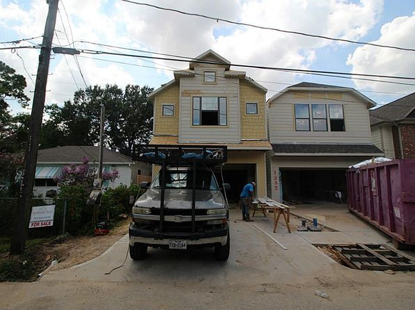 3 bed 3 bath Single Family at 1231 Prince St Houston, TX, 77008 is for sale at 455k - 1 of 15