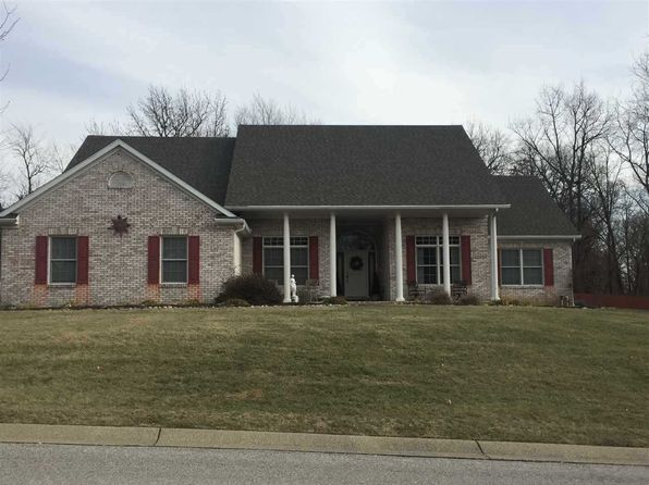 4 bed 3 bath Single Family at 13123 Tibarand Rd Evansville, IN, 47725 is for sale at 386k - 1 of 23