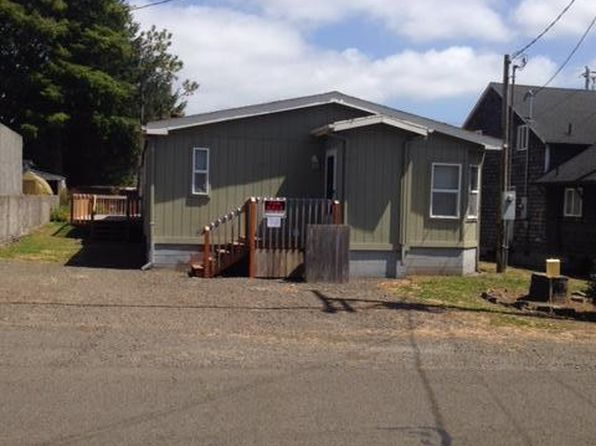 3 bed 2 bath Mobile / Manufactured at 204 3rd St Garibaldi, OR, 97118 is for sale at 150k - 1 of 20