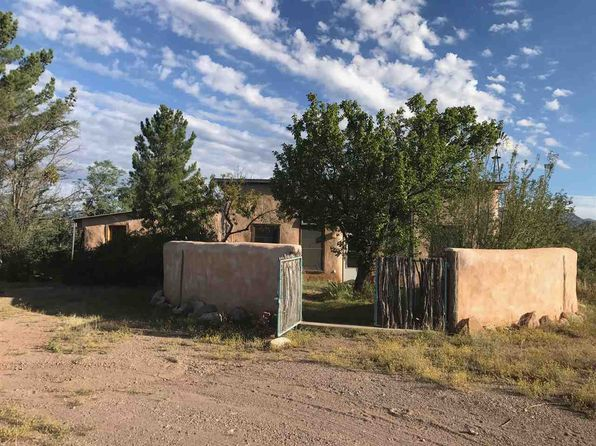 2 bed 2 bath Single Family at 375 Turkey Creek Rd Gila, NM, 88038 is for sale at 198k - 1 of 20