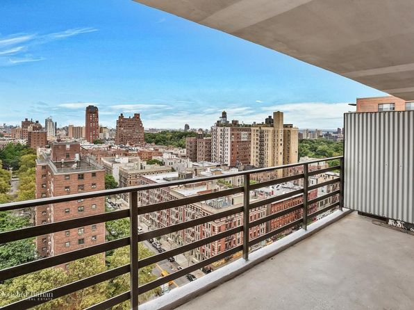 2 bed 1 bath Condo at 392 CENTRAL PARK W NEW YORK, NY, 10025 is for sale at 1.13m - 1 of 10