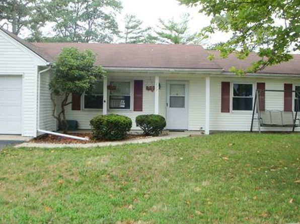 3 bed 1 bath Single Family at 117 Beverly Dr Barnegat, NJ, 08005 is for sale at 179k - 1 of 8