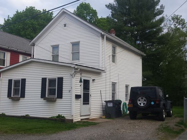 3 bed 2 bath Single Family at 12 Nixon St Hoosick Falls, NY, 12090 is for sale at 70k - 1 of 13