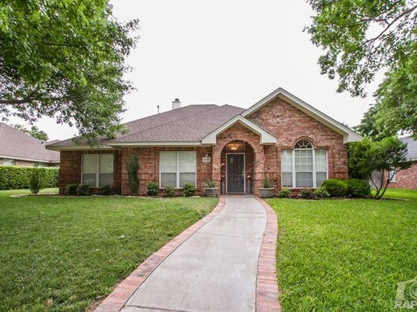 4 bed 2 bath Single Family at 3106 Grandview Dr San Angelo, TX, 76904 is for sale at 217k - 1 of 20