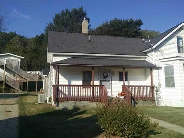 3 bed 2 bath Single Family at 108 CENTER ST Camp Douglas, WI, null is for sale at 90k - 1 of 19
