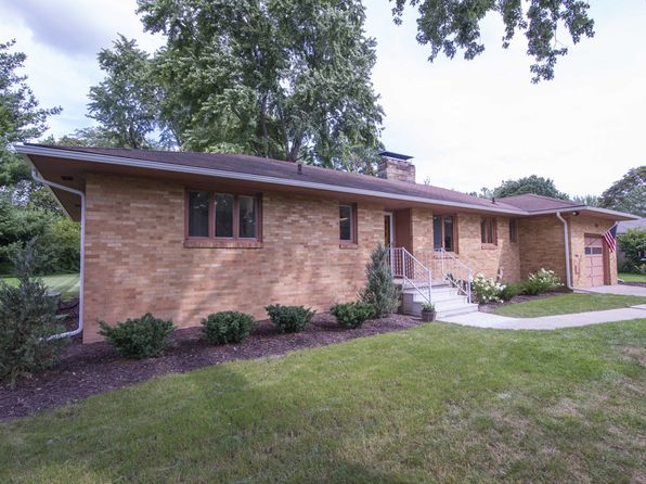 3 bed 2 bath Single Family at 4610 Chatham Ct Midland, MI, 48642 is for sale at 124k - 1 of 30