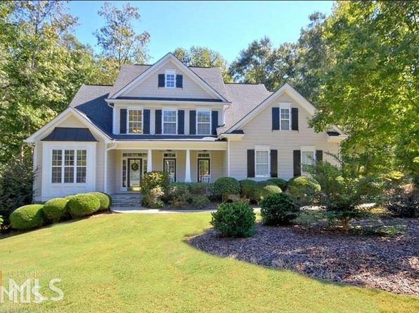 5 bed 4 bath Single Family at 118 Tullamore Trl Tyrone, GA, 30290 is for sale at 449k - google static map