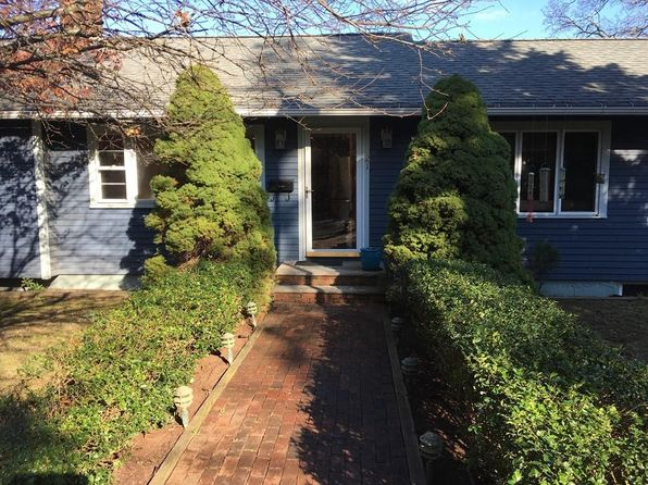 3 bed 2 bath Single Family at 21 Forest Ave Quincy, MA, 02169 is for sale at 540k - 1 of 28