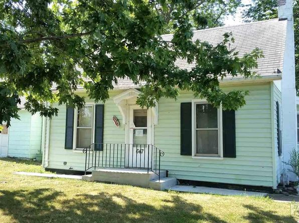3 bed 1 bath Single Family at 647 E Monroe St Cuba, IL, 61427 is for sale at 9k - 1 of 16