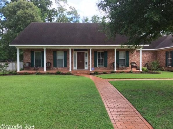 3 bed 3 bath Single Family at 486 Rebecca Cir Monticello, AR, 71655 is for sale at 295k - 1 of 7