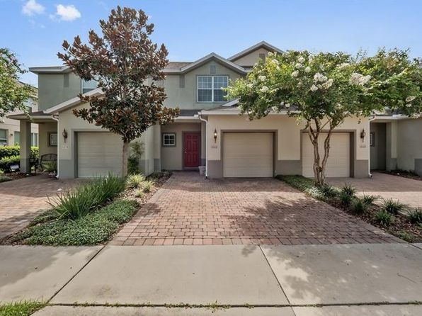 3 bed 3 bath Condo at 1662 Orrington Payne Pl Casselberry, FL, 32707 is for sale at 175k - 1 of 25