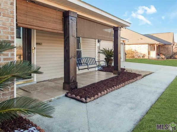 3 bed 2 bath Single Family at 5213 Faulkner Dr Darrow, LA, 70725 is for sale at 168k - 1 of 14