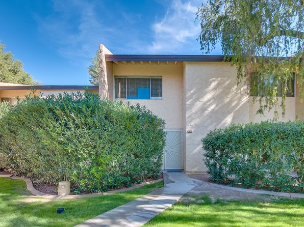 2 bed 1.5 bath Single Family at 8055 E Thomas Rd Scottsdale, AZ, 85251 is for sale at 143k - 1 of 20