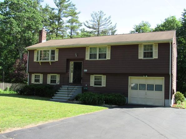 4 bed 3 bath Single Family at 90-A Locust St Burlington, MA, 01803 is for sale at 560k - 1 of 24