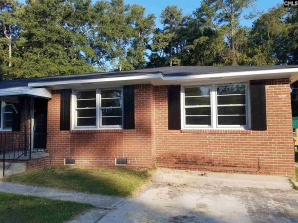 3 bed 2 bath Single Family at 3405 Truman St Columbia, SC, 29204 is for sale at 60k - 1 of 2