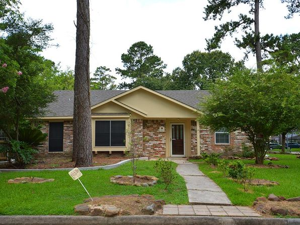 3 bed 2 bath Single Family at 22835 Earlmist Dr Spring, TX, 77373 is for sale at 150k - 1 of 17