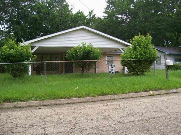 3 bed 2 bath Single Family at 124 Nancy Ross Dr Eufaula, AL, 36027 is for sale at 49k - 1 of 8