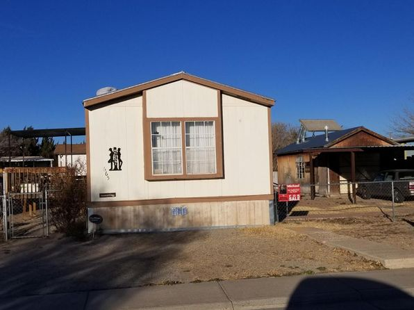 3 bed 2 bath Mobile / Manufactured at 655 Long Bow Loop SW Los Lunas, NM, 87031 is for sale at 70k - 1 of 2