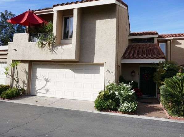 3 bed 3 bath Single Family at 26691 DULCINEA MISSION VIEJO, CA, 92691 is for sale at 582k - 1 of 40