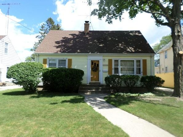 4 bed 2 bath Single Family at 3555 22nd Ave Kenosha, WI, 53140 is for sale at 150k - 1 of 25