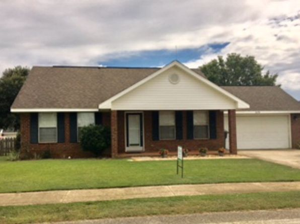 3 bed 2 bath Single Family at 16354 Mansion St Foley, AL, 36535 is for sale at 135k - 1 of 10