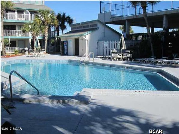 1 bed 1 bath Condo at 6205 Thomas Dr Panama City Beach, FL, 32408 is for sale at 150k - 1 of 50