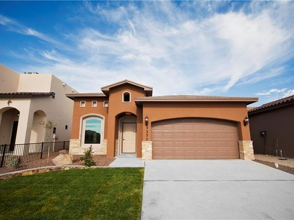 3 bed 2 bath Single Family at 6061 Stone Wash St El Paso, TX, 79932 is for sale at 186k - 1 of 7
