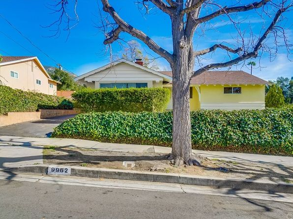 3 bed 2 bath Single Family at 9962 MARNICE AVE TUJUNGA, CA, 91042 is for sale at 599k - 1 of 17