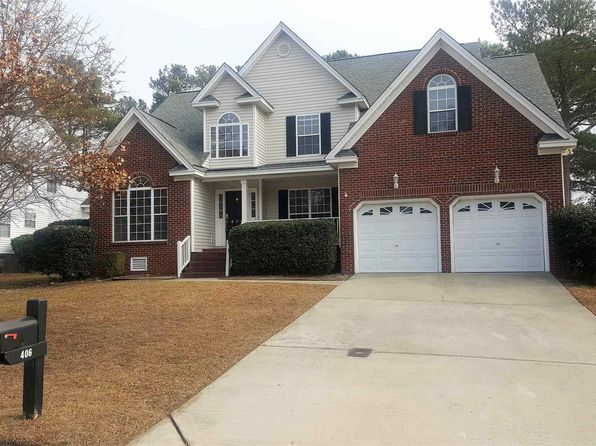 4 bed 3 bath Single Family at 406 Brickingham Way Columbia, SC, 29229 is for sale at 183k - 1 of 18