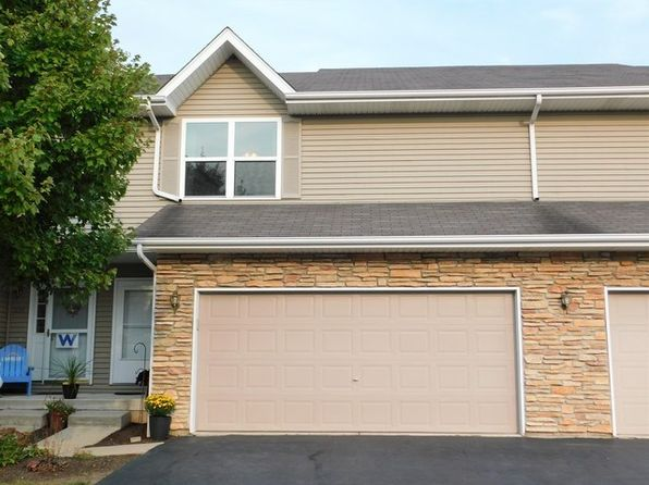2 bed 3 bath Townhouse at 1132 Rose Dr Sycamore, IL, 60178 is for sale at 165k - 1 of 49