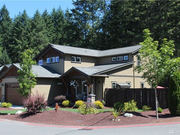 4 bed 3 bath Single Family at 10414 Buccaneer Pl NW Silverdale, WA, 98383 is for sale at 435k - 1 of 25