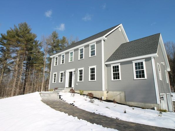 3 bed 3 bath Single Family at 3 Worcester Rd Westminster, MA, 01473 is for sale at 395k - 1 of 20