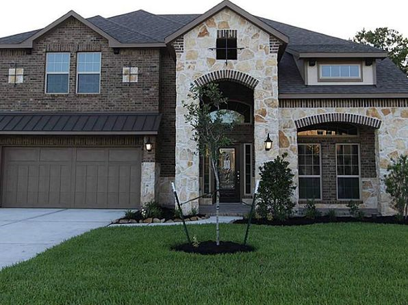 4 bed 4 bath Single Family at 23011 Mulberry Ln Spring, TX, 77389 is for sale at 410k - 1 of 8