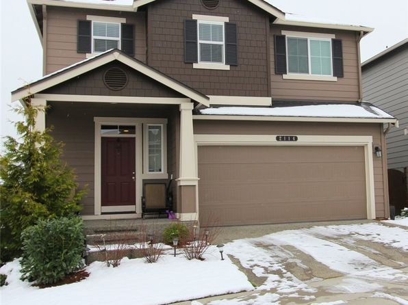 3 bed 3 bath Single Family at 2114 69TH ST SE AUBURN, WA, 98092 is for sale at 389k - 1 of 13