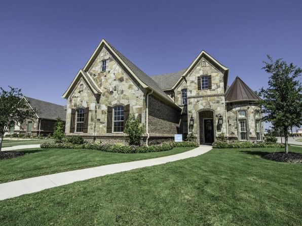5 bed 5 bath Single Family at 161 W Waters Edge Way Oak Point, TX, 75068 is for sale at 748k - 1 of 22