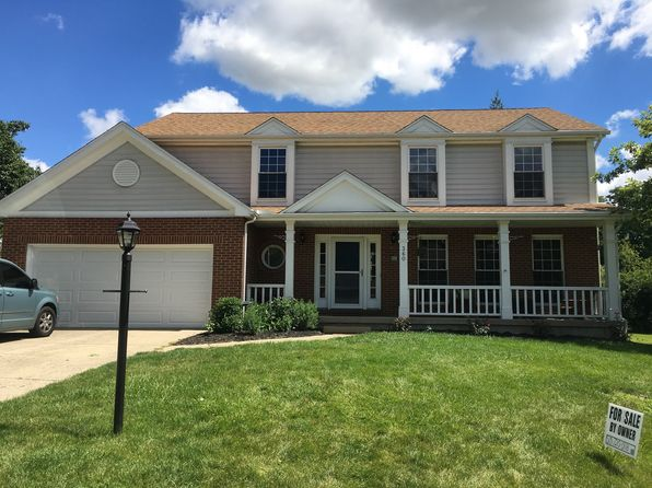 4 bed 3 bath Single Family at 360 Wellington Way Springboro, OH, 45066 is for sale at 249k - 1 of 28