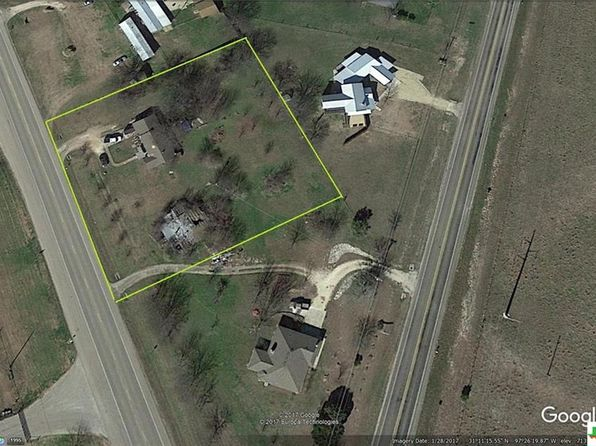 3 bed 1 bath Single Family at 11244 W State Hwy 36 Temple, TX, 76502 is for sale at 130k - google static map