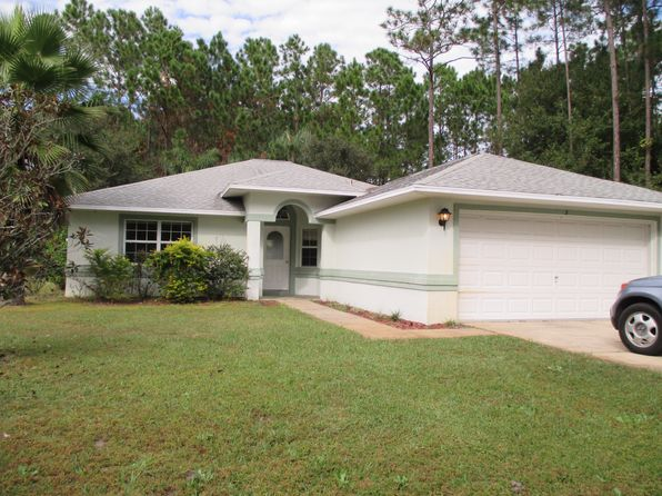 3 bed 2 bath Single Family at 3 Ryeco Way Palm Coast, FL, 32164 is for sale at 169k - 1 of 21