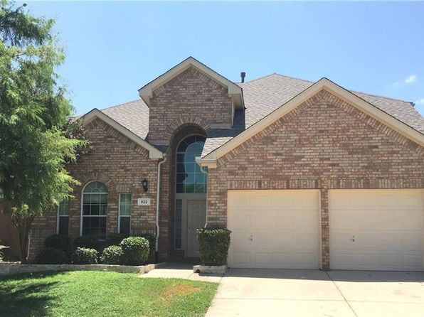 4 bed 3 bath Single Family at 822 Green Pond Dr Garland, TX, 75040 is for sale at 300k - 1 of 31