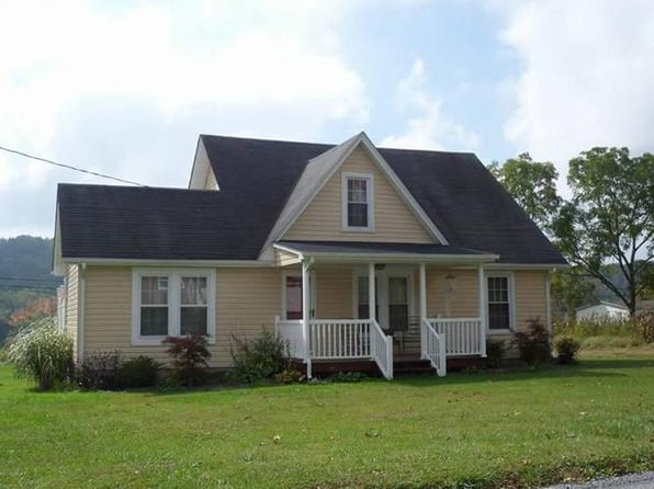3 bed 1 bath Single Family at 102 Woodson Rd Ballard, WV, 24918 is for sale at 100k - 1 of 4
