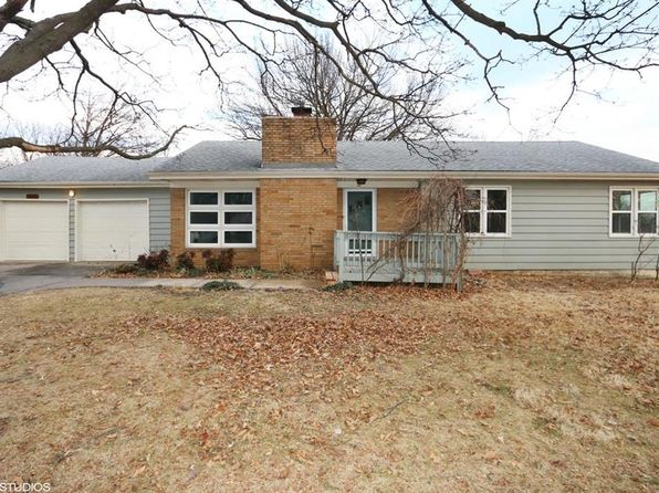 3 bed 2 bath Single Family at 5411 N Wyandotte St Kansas City, MO, 64118 is for sale at 150k - 1 of 14