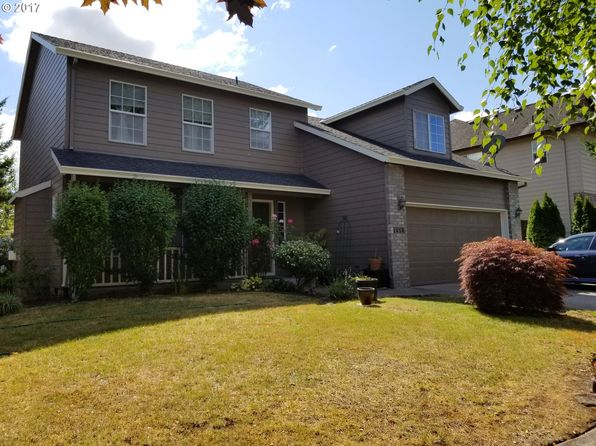 4 bed 3 bath Single Family at 2458 SW Wright Pl Troutdale, OR, 97060 is for sale at 328k - google static map