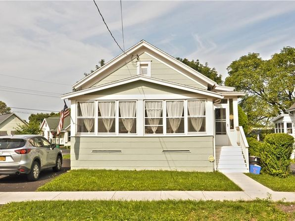 2 bed 1 bath Single Family at 1811 Butternut St Syracuse, NY, 13208 is for sale at 90k - 1 of 17