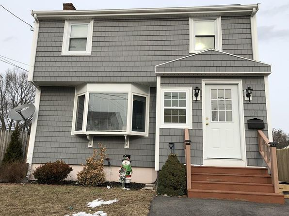 4 bed 3 bath Single Family at 20 DOYLE TER QUINCY, MA, 02169 is for sale at 465k - 1 of 22
