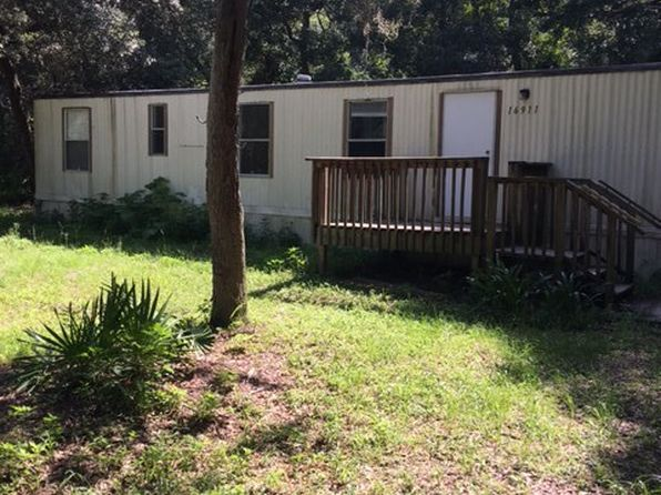 2 bed 1 bath Mobile / Manufactured at 16911 NW 80th Ave Fanning Springs, FL, 32693 is for sale at 29k - 1 of 10