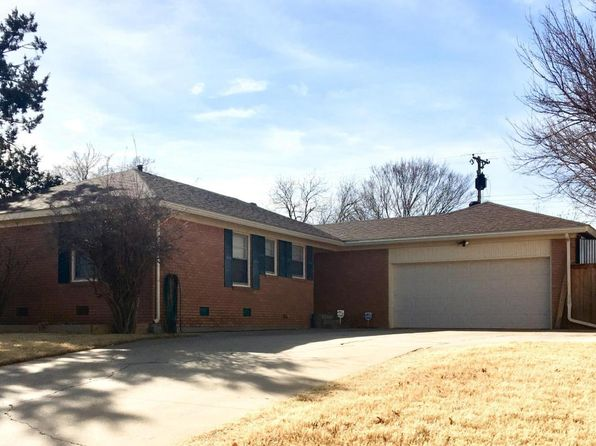 3 bed 2 bath Single Family at 2726 Nebraska St Amarillo, TX, 79106 is for sale at 150k - 1 of 2